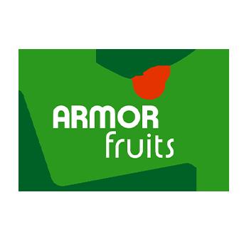 logo Armor Fruits