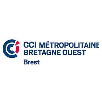 logo CCI brest