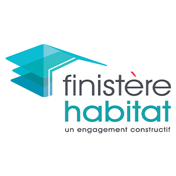 logo Finistere Habitat