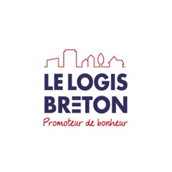 logo Le logis breton