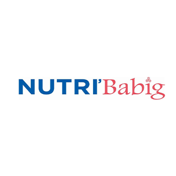 logo Nutribabig