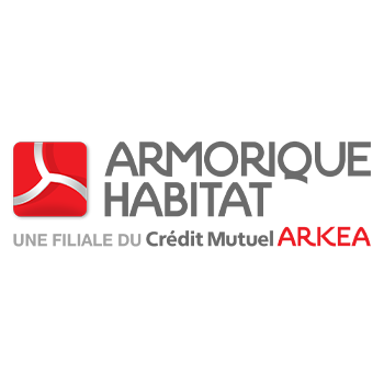 logo Armorique Habitat