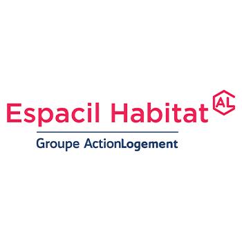 logo espacil habitat