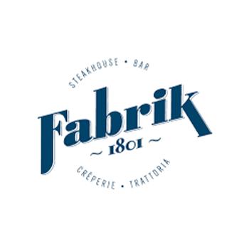 logo fabrik