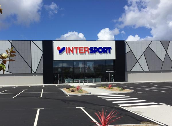 Intersport Brest