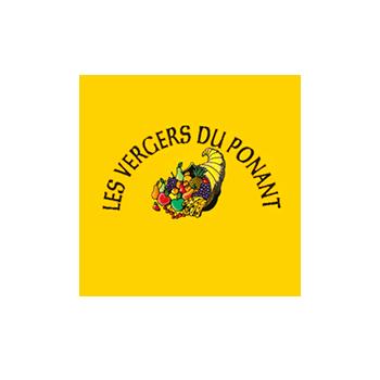 logo Les Vergers du Ponant