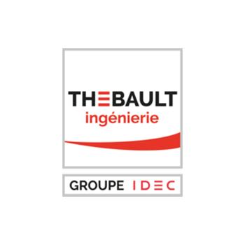logo thebault ing
